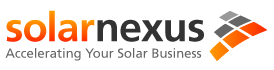 SolarNexus Selected by U.S. Department of Energy for $500,000 SunShot Incubator Award